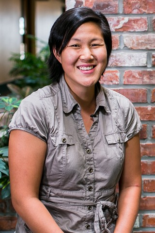 Esther Huh, Sr. Customer Support Engineer - Adlib Software Careers