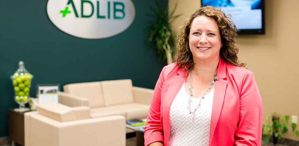 Adlib Software Employee