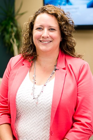 Sara Restani, Event Specialist - Adlib Software Careers