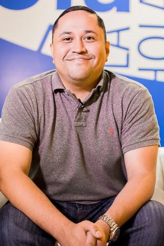 Rodolfo Ruiz Sosa, Group Account Director - PM3 Agency Careers