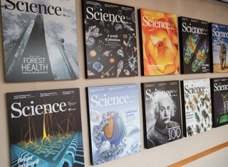 American Association For The Advancement of Science Company Image