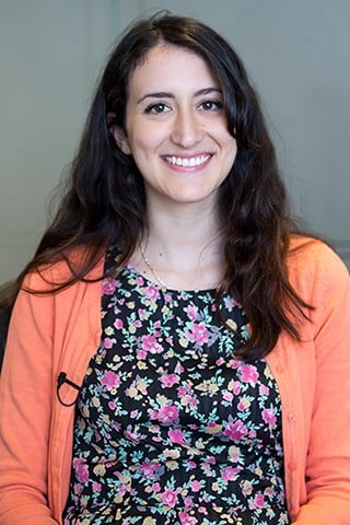 Kenza Sidi-Ali-Cherif, Philanthropy & Strategic Partnerships Coordinator - American Association For The Advancement of Science Careers