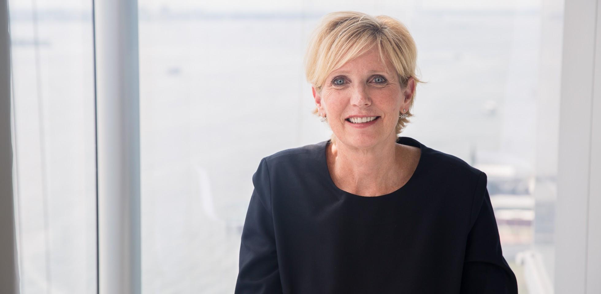 Deb, Head of Strategic Planning & Portfolio Management - New York Life Technology Careers