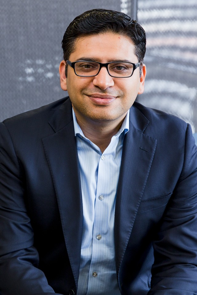 Hassan, Head of Knowledge Management - New York Life Technology Careers