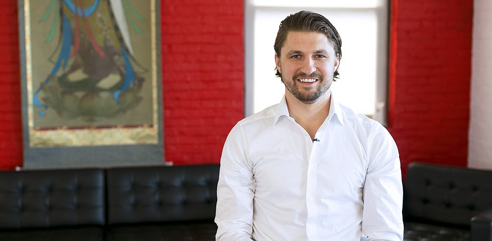 Alex Ratajczyk, Account Executive - 33Across Careers
