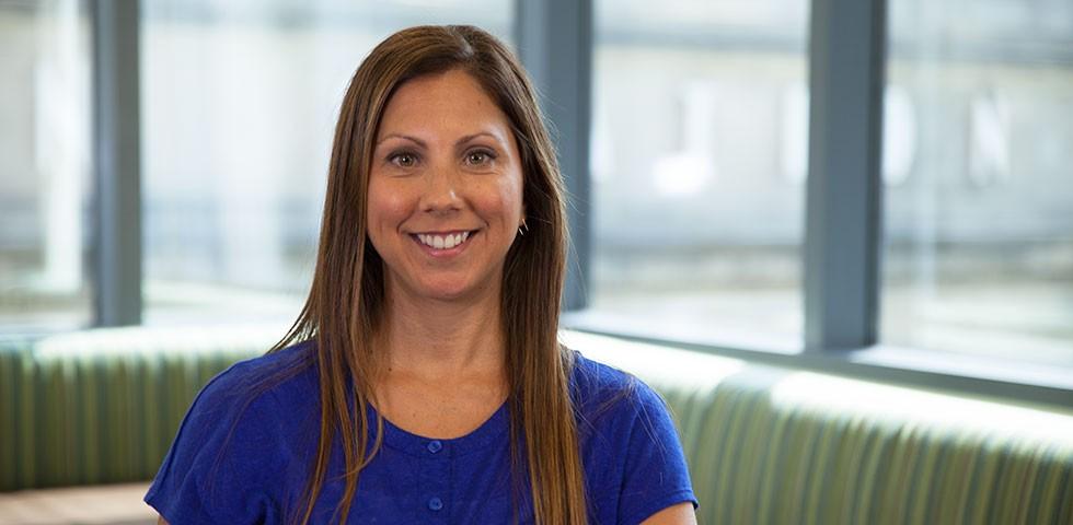 Lauren D'Auria, Vice President, Sales - TransUnion Careers