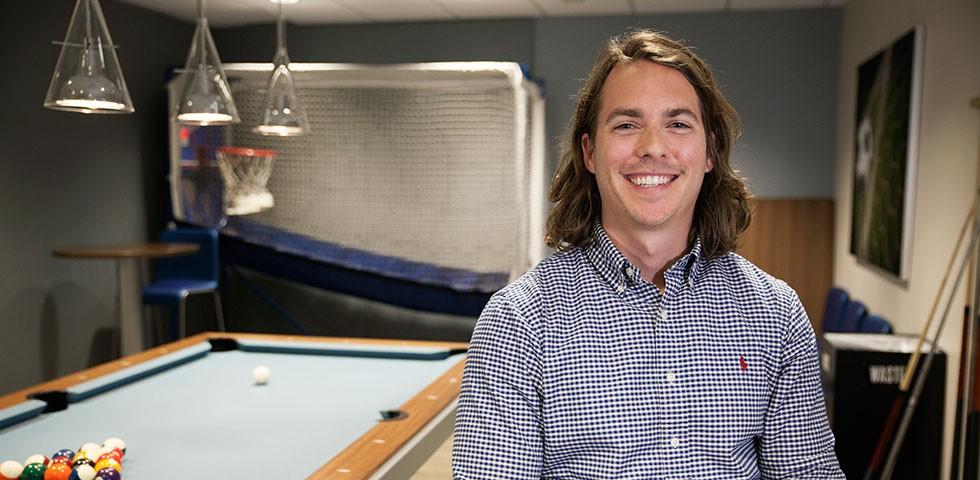 Mark Wilson, Digital Marketing Specialist - TransUnion Careers