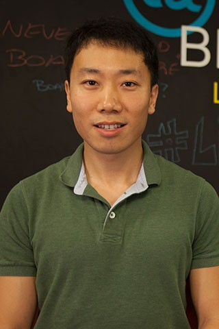 Albert Wei, Analytics Consultant - TransUnion Careers