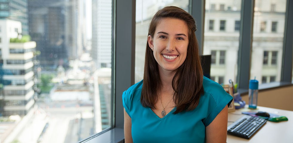 Nicole Franks, Analytics Analyst - TransUnion Careers