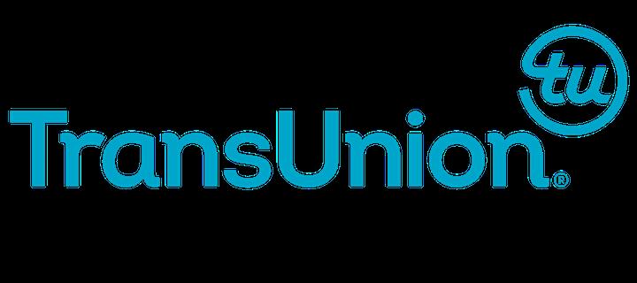 sponsored by TransUnion