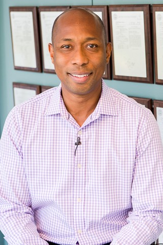 Fred Caldwell, Director of Corporate Development - Synaptics Careers