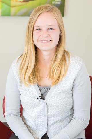 Anna Ostberg, Sr. User Experience Researcher & Engineer - Synaptics Careers