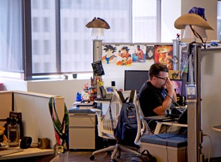 Bluebeam Company Image