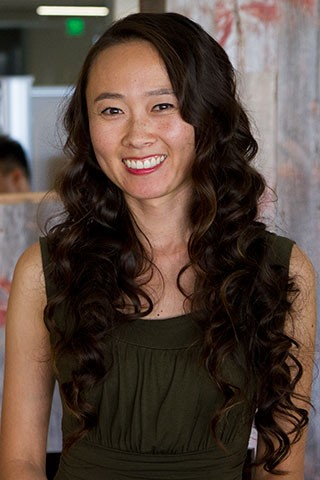 Stephanie Shyu, Senior Videographer - Bluebeam Careers