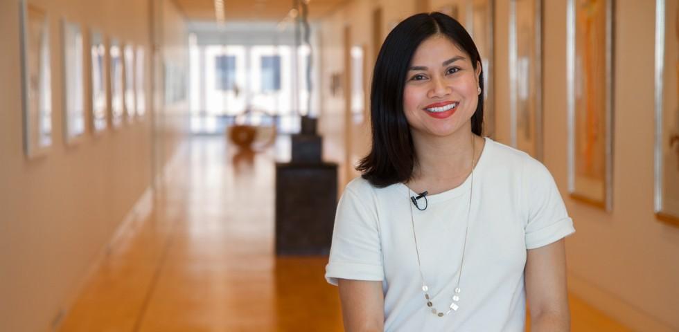 Angela Rapadas, Director, Customer Success - Technology at Gap Inc. Careers