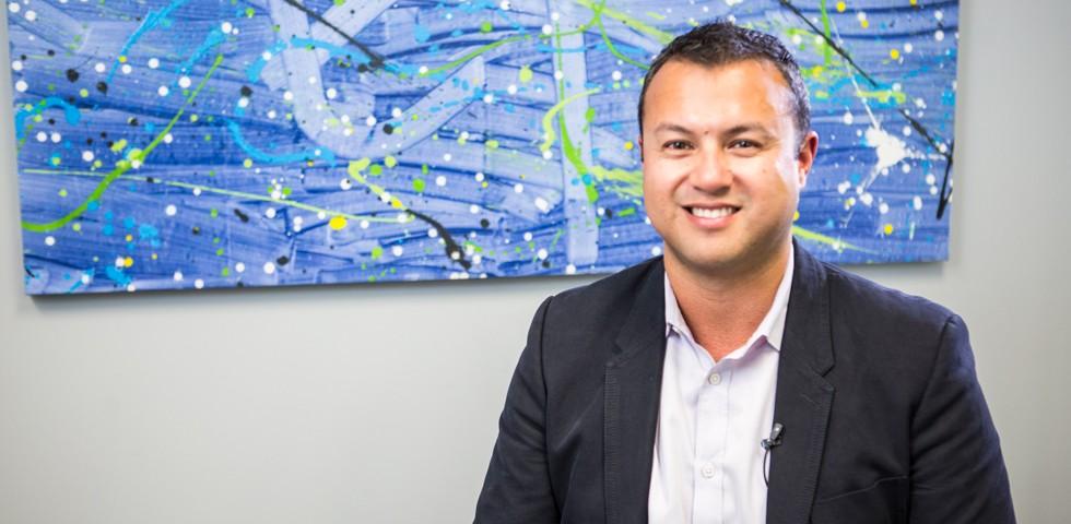 Harry Chemko, CEO - Elastic Path Careers