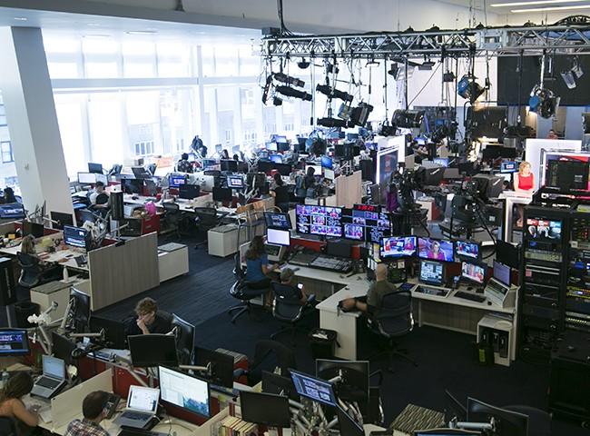 CNN Careers