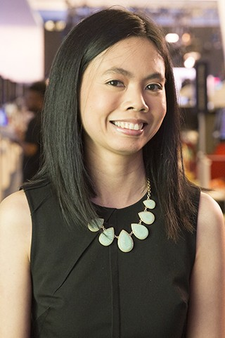Leezel, Assistant Managing Editor, Programming - CNN Careers