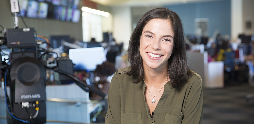 Madeline, Digital Video Producer - CNN Digital Careers