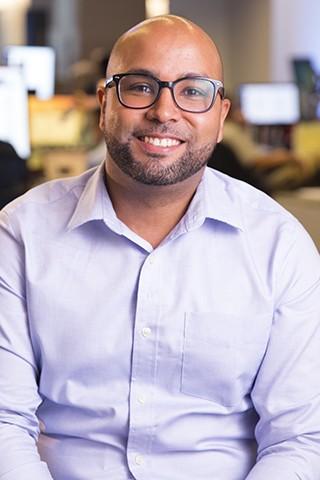 Robert, Producer - CNN Digital Careers