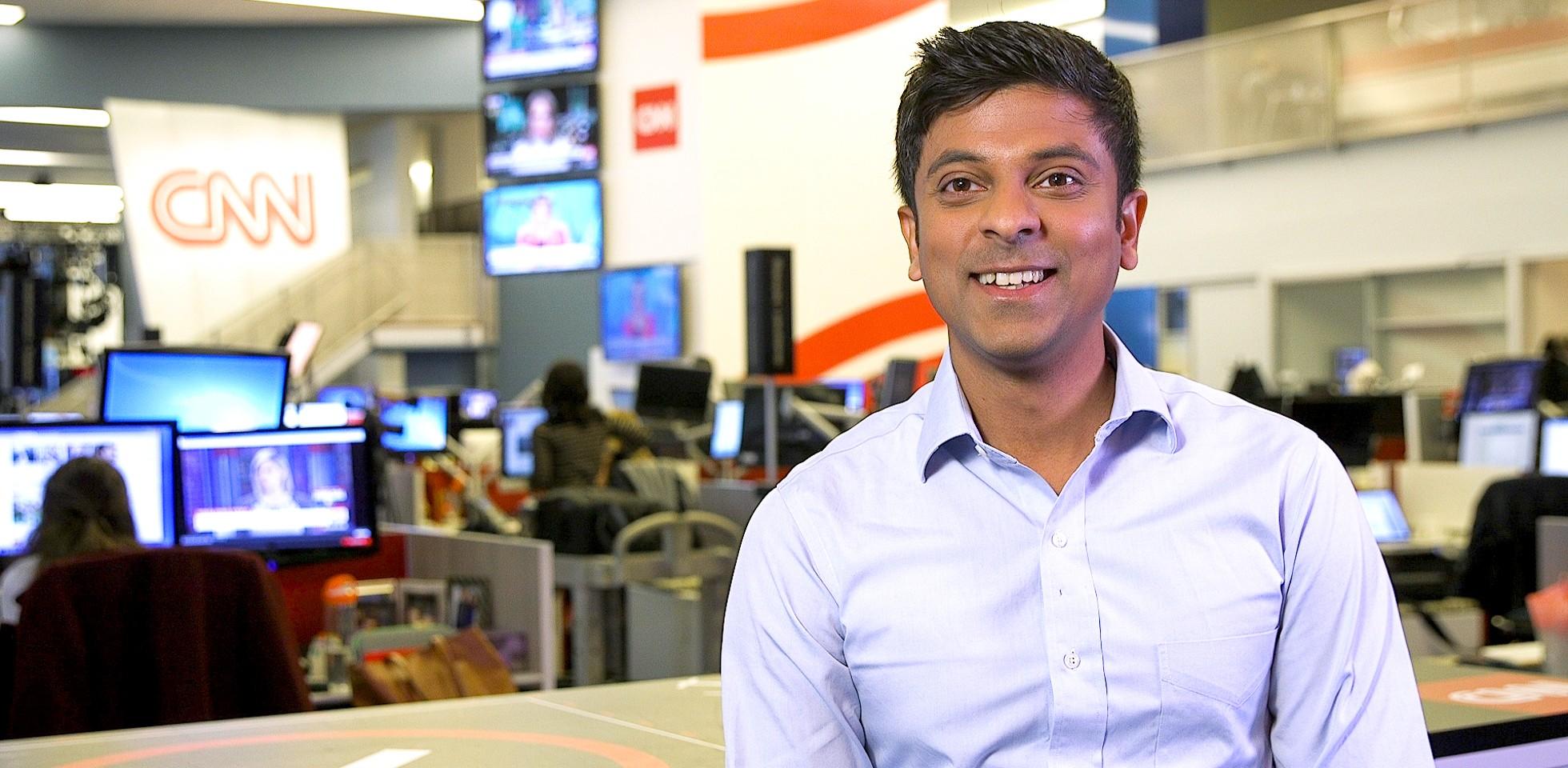 Sura, Director, Distribution - CNN Digital Careers