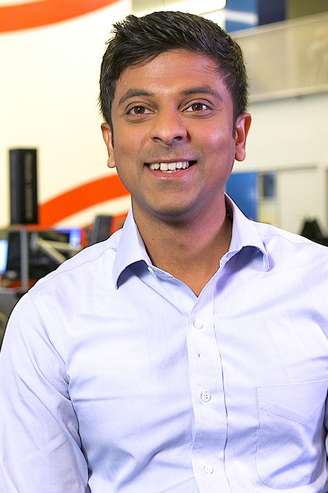 Sura, Director, Distribution - CNN Digital Careers