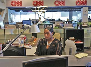 Careers - What Bree Does
