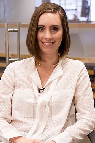 Alaina Santos, Director, Demand Operations - Sovrn Careers