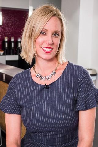 Regina VanderWerff, Business Development - HED Careers