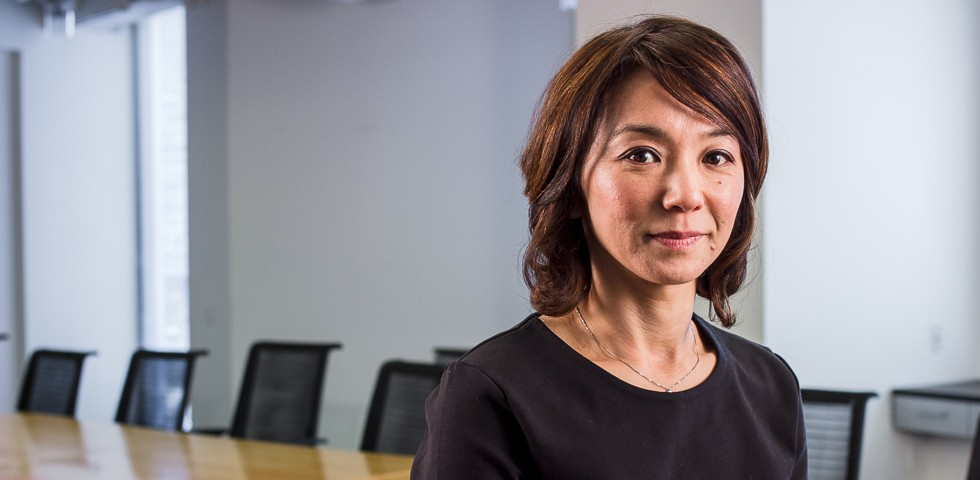 Megumi Hironaka, Architecture & Design - HED Careers
