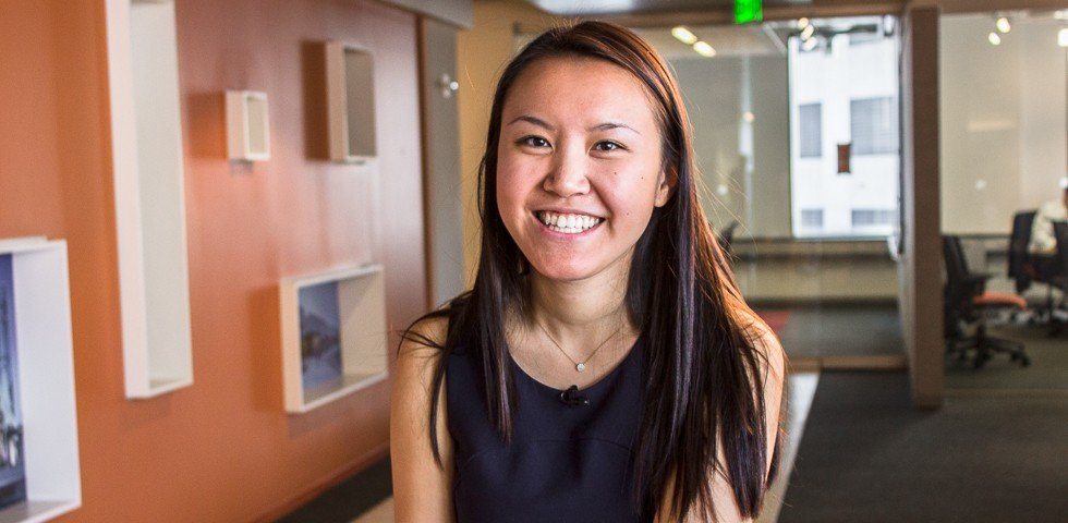 Ying Lin, Architecture & Design - HED Careers