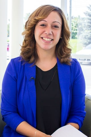 Randa Ayoub, Senior Account Specialist - Data Communications Management Careers
