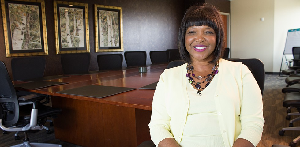 Portia Hicks, Compliance Specialist - Pulte Mortgage Careers
