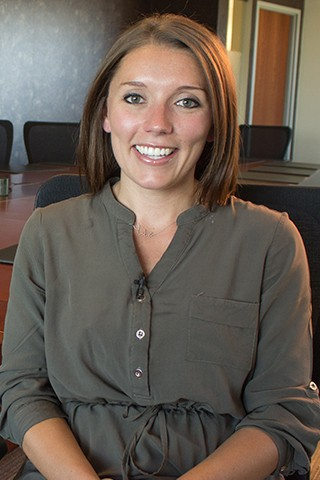 Morgan Billesbach, Product Development Specialist - Pulte Mortgage Careers