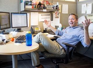 Careers - Office Perks Vibrant & Fun
