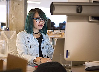 Careers - What Samantha Does Software Engineer