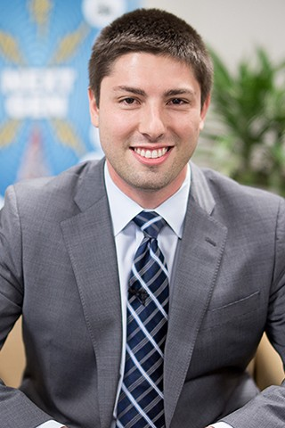 Matt Freedman, Account Executive - Sinclair Broadcast Group Careers