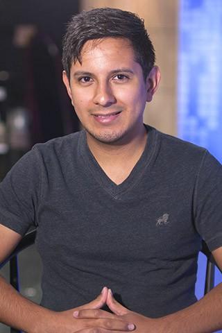 Abiezer Garnica, Newscast Director - Sinclair Broadcast Group Careers