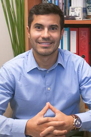Ricky Bobadilla, Multimedia Account Executive - Sinclair Broadcast Group Careers