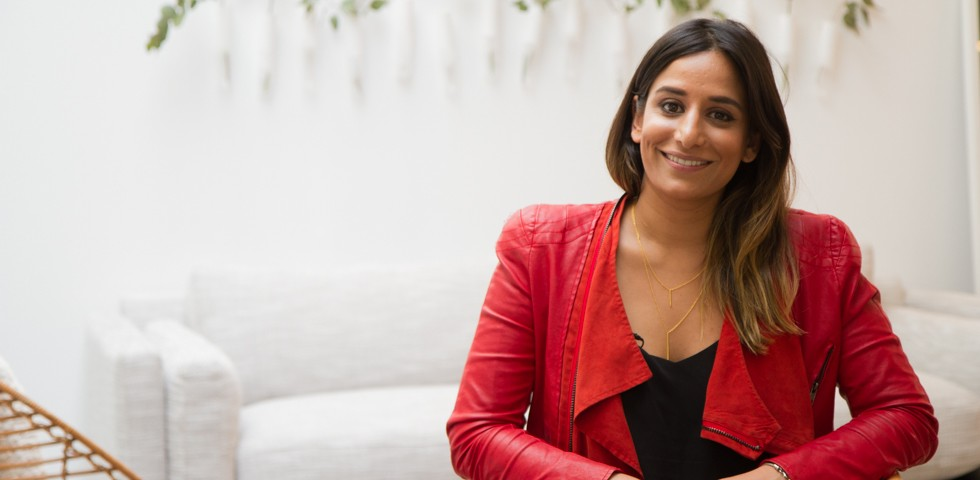 Reina Govindarajan, Director Of Brand Partnerships, Lifestyle - FabFitFun Careers