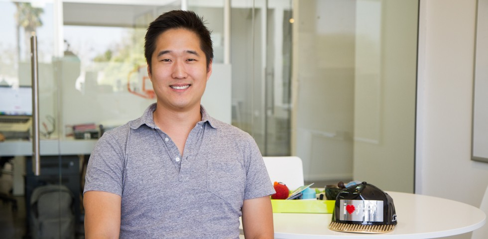 Brian Kim, Data Scientist - FabFitFun Careers