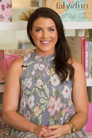 Tasha Ball, Social Media Manager & Lifestyle Editor - FabFitFun Careers