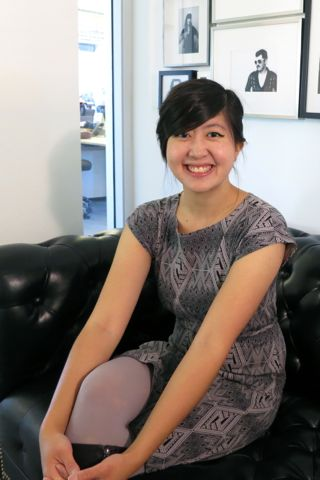 Amy Wibowo, Front-End Engineer & Designer - Airbnb Careers