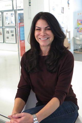 Belinda Johnson, General Counsel - Airbnb Careers
