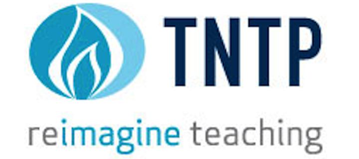 TNTP logo
