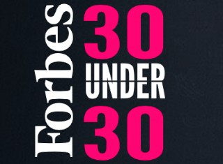 Careers - Read More About Angela's Forbes' 30 Under 30 Distinction