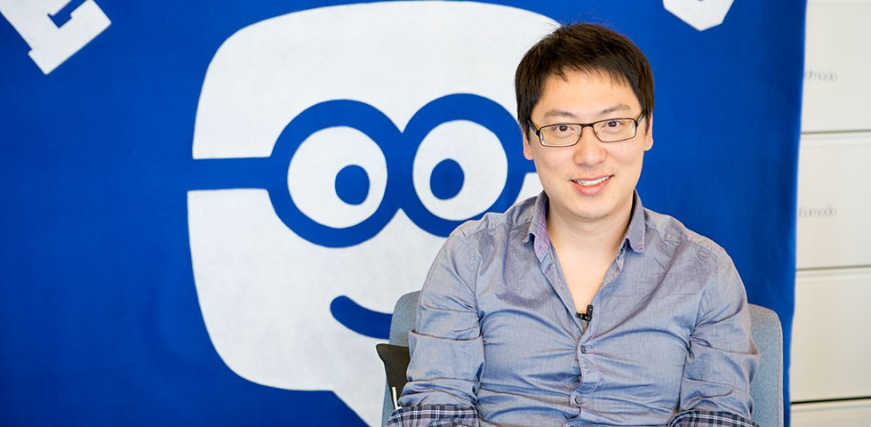 Jerry Luk, Head of Mobile, Strategy & Engineering - Edmodo Careers