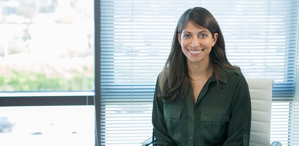 Tarunya Govindarajan, Product Manager - Edmodo Careers