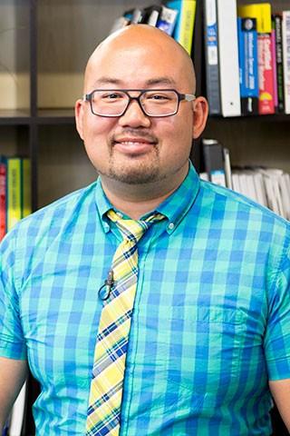 Zachary Lopez, Software Engineer - FiveStars Careers