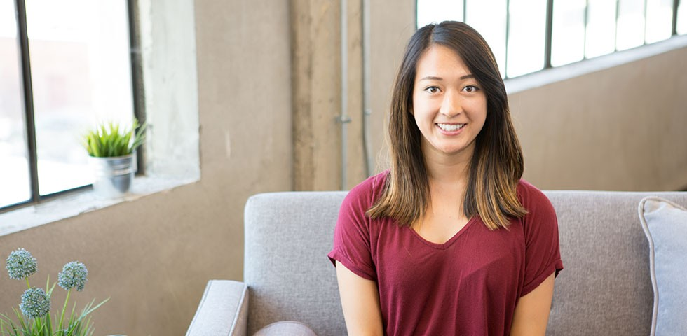 April Luo, Software Engineer - FiveStars Careers